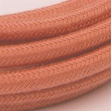 Dusty Peach cable 3 m.