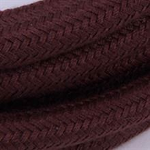Dusty Bordeaux cable 3 m.