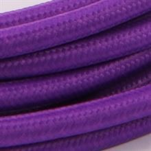 Purple cable 3 m.