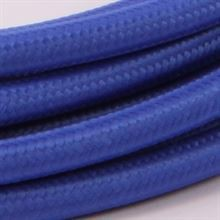 Cobalt blue cable 3 m.