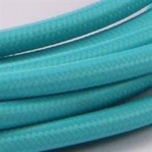 Turquoise cable 3 m.