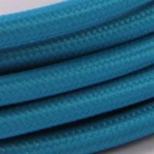 Dark turquoise cable 3 m.
