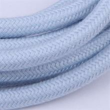 Dusty Baby blue cable 3 m.