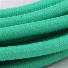 Hot green cable 3 m.