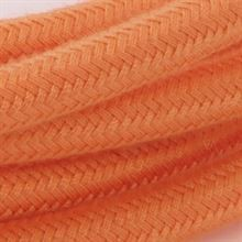 Dusty Orange cable 3 m.