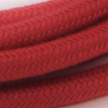 Dusty Red cable 3 m.