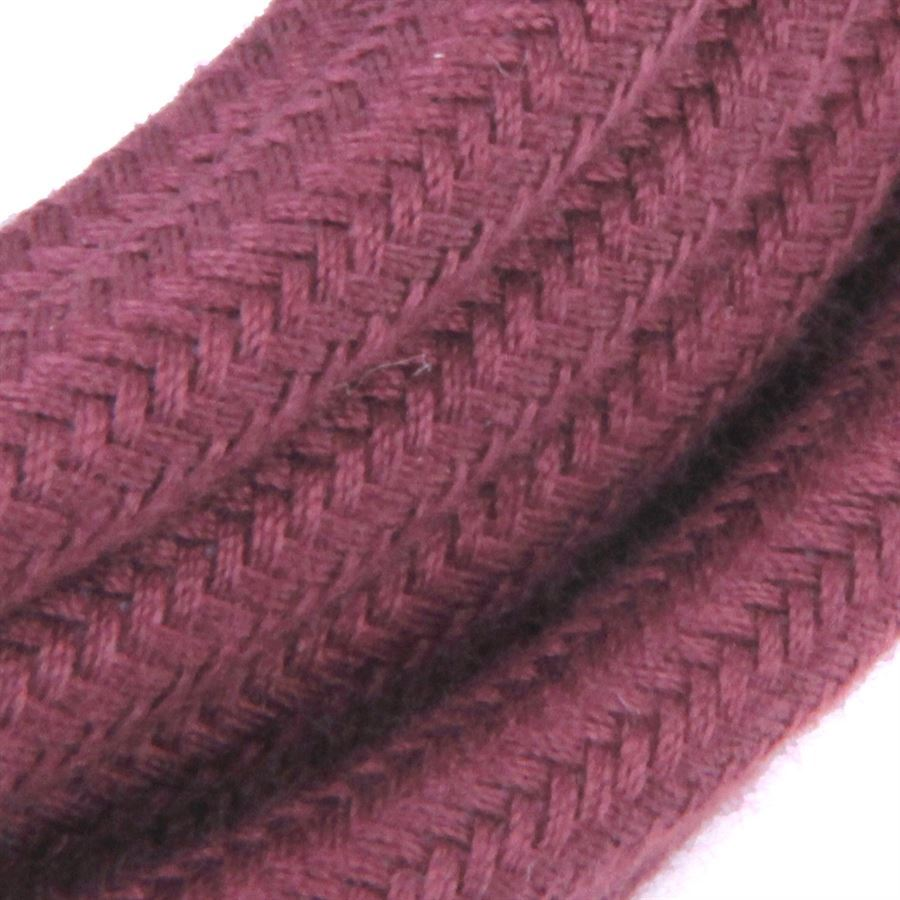 Dusty Mulberry cable 3 m.