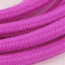 Dusty Hot pink cable 3 m.