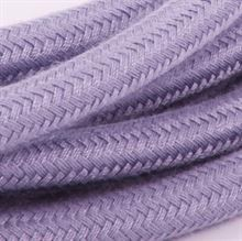 Dusty Lilac cable 3 m.