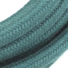 Dusty Ocena blue cable 3 m.