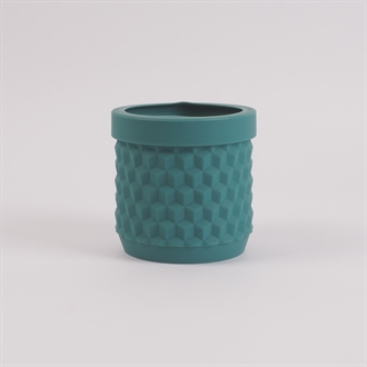 Potts flowerpot Ocean Blue