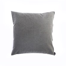 Canvas cushion cover 50x50 Olive green